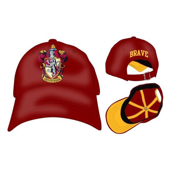 BRAVE Gryffindor Harry Potter Hat Trait Quality cebc33e0f2e3
